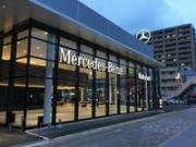 メルセデス・ベンツ 幕張サーティファイドカーコーナー