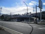 Honda Cars神奈川東 岸根公園店