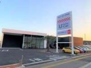 Honda Cars 埼玉南 新座中古車センター