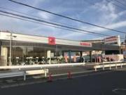 日産サティオ埼玉越谷店