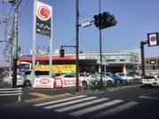 出光リテール販売株式会社 東京カンパニー 立川南SS