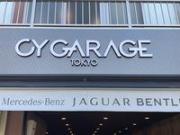 CY GARAGE TOKYO