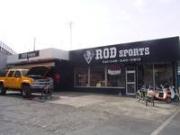 ROD SPORTS ロッドスポーツ