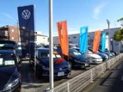 Volkswagen足立 認定中古車センター フォルクスワーゲンジャパン販売株式会社