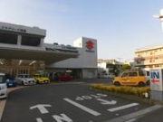 (株)スズキ自販神奈川 スズキアリーナ綱島 / U's STATION綱島