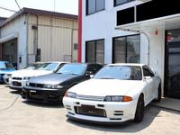 MANABOON株式会社 スポーツカー専門店