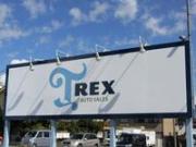 株式会社 T-REX
