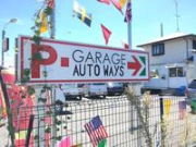 AUTO WAYS GARAGE/オートウェイズガレージ