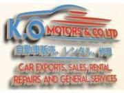 K.O Motors ケーオーモータース