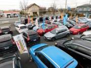 (株)ベストスタイル 正規ディーラー車 ボルボ/アウディ/フォルクスワーゲン専門店