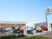 Volkswagen福生 認定中古車センター