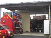 AutoGarage Red K オートガレージ レッドK