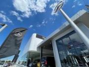 メルセデス・ベンツ 日進サーティファイドカーコーナー