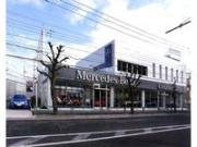 メルセデス・ベンツ西東京サーティファイドカーセンター