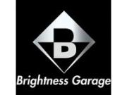 BRIGHTNESS GARAGE