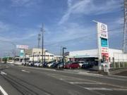 静岡トヨペット U-car藤枝店