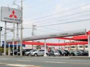 静岡三菱自動車販売 クリーンカー浜松