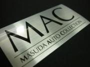 MASUDA AUTO COLLECTION