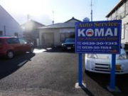 Auto Service KOMAI