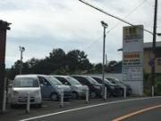 朝日ホンダ株式会社 伊豆軽センター(HondaCars伊東南)