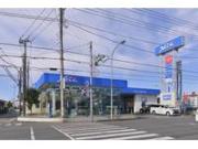 トヨタユナイテッド静岡(株)ネッツスルガ 三島店