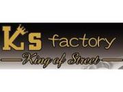 KS factory  ケーエスファクトリー
