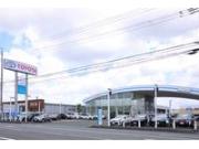 静岡トヨペット 袋井店