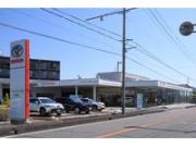 トヨタユナイテッド静岡(株)カローラ東海 島田店
