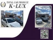 TOTAL CAR PRODUCE K-LUX