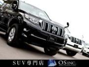 SUV専門店OSINC.