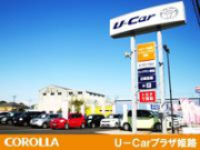 トヨタカローラ姫路(株)U-Carプラザ姫路