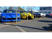 AUTO SPORTS RABBIT RX-7/RX-8専門店