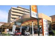 トヨタカローラ大阪(株) U-Car花博店