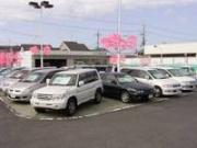 西日本三菱自動車販売(株) 岸和田店