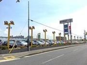 大阪トヨペット(株)U-Carランド岸和田店