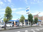 ネッツトヨタヤサカ(株) 松井山手店