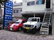 TOP Auto LPG専門店