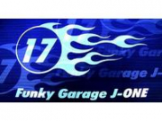 Funky Garage J-ONE