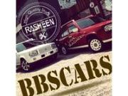 (株)BBS CARS ラシーン専門店
