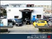 (株)REAL FACTORY M