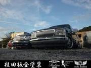 F.T.M.WORKS シボレー C-1500専門店