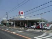 (株)スズキ自販奈良 スズキアリーナ神殿/U'sステーション神殿