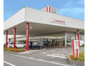 Honda Cars 京都 八幡 U-Selectコーナー
