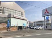 滋賀三菱自動車販売(株) 高島店
