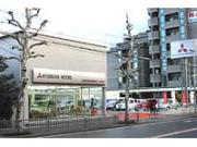 京都三菱自動車販売(株)山科店