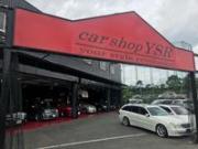 carshop YSR