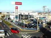 大阪トヨタ自動車(株) 貝塚店