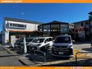 トヨタカローラ滋賀 日野店