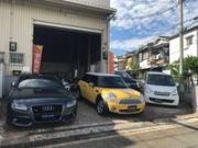 GLAMX garage グラムスガレージ
