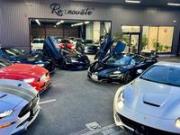 スポーツカー・輸入車専門店 買取 Re:novate